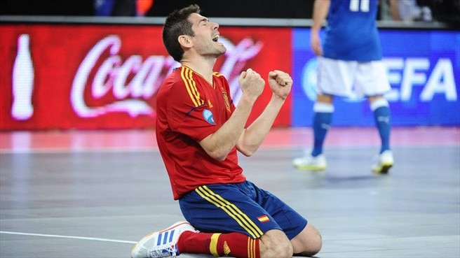 Kike ends stellar Spain career