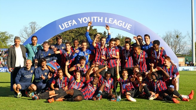 Youth gets its chance to shine