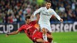 Watch Ronaldo help Madrid beat Sevilla in 2014