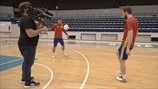 Watch Spanish Futsal Skills