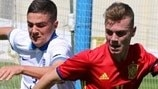 Alexandros Katranis (Greece) & Lato (Spain)