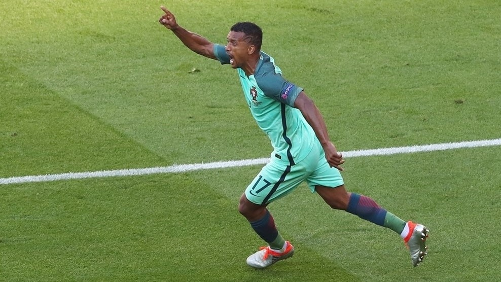 Nani: Ronaldo accepts being the focal point