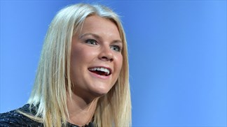 Ada Hegerberg voted Best Women's Player in Europe