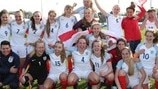 WU17 EURO elite round updates