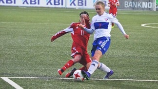 Women's World Cup preliminary round report