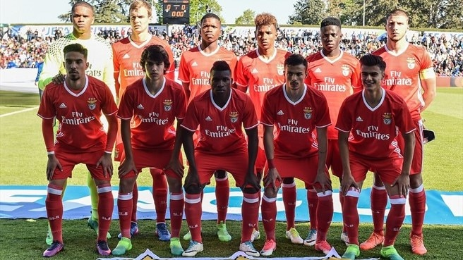UEFA Youth League finalist profile: Benfica
