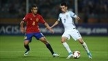 Moha (Spain) & Phil Foden (England)