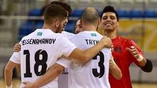 Big guns lead the charge in Futsal Cup main round