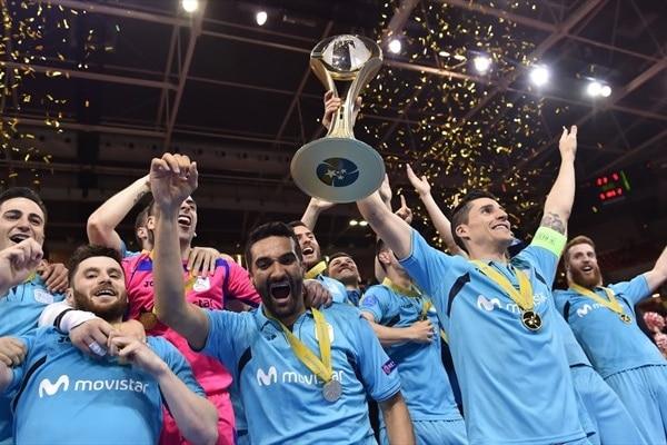 a9ac099cb9 Futsal Champions League - Phase finale 2019   Almaty - UEFA.com