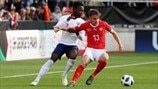 2018 U17 EURO highlights: Switzerland 1-0 England