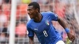 U17 semi-final highlights: Italy stunner beats Belgium