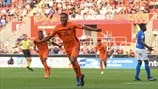 U17 final highlights: Netherlands defeat Italy in shoot-out