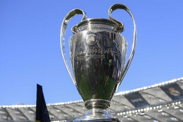 Calendario Champion League.2019 20 Champions League Match And Draw Calendar Uefa