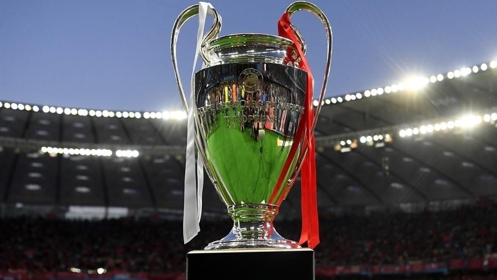 All You Need To Know 2019 20 Uefa Champions League Uefa