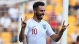 U19 EURO highlights: Turkey 2-3 England