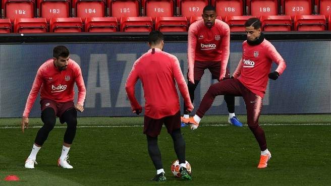 Liverpool v Barcelona preview: all you need to know - UEFA Champions
