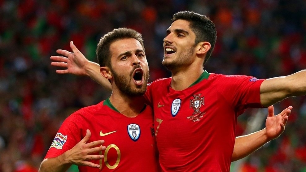 All the 2018/19 UEFA Nations League results - UEFA Nations