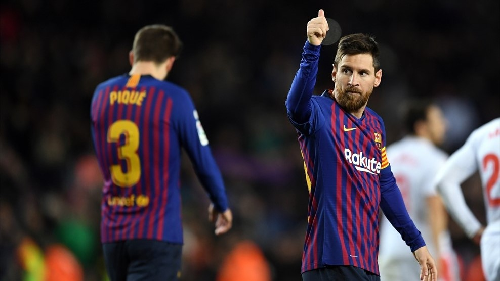 All-time top scorers: Messi reaches 400 Liga goals - UEFA