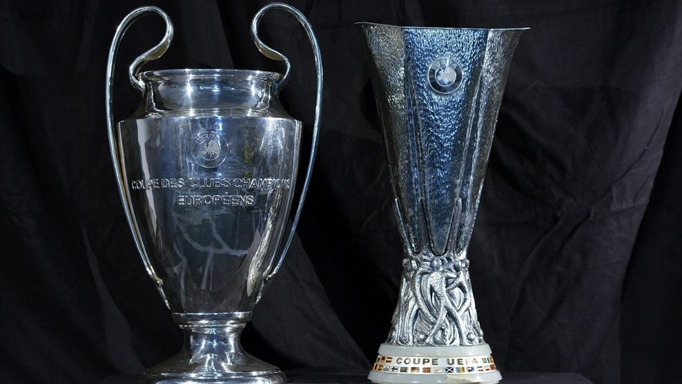Evolution Of Uefa Club Competitions From 2018 Uefa