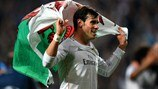 Bale: Cardiff showpiece can boost Wales