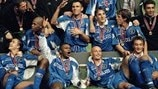 Recall Chelsea Super Cup success