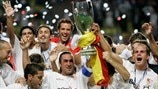 See Sevilla 2006 Super Cup success