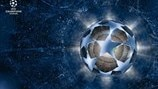 New UEFA Champions League brand identity