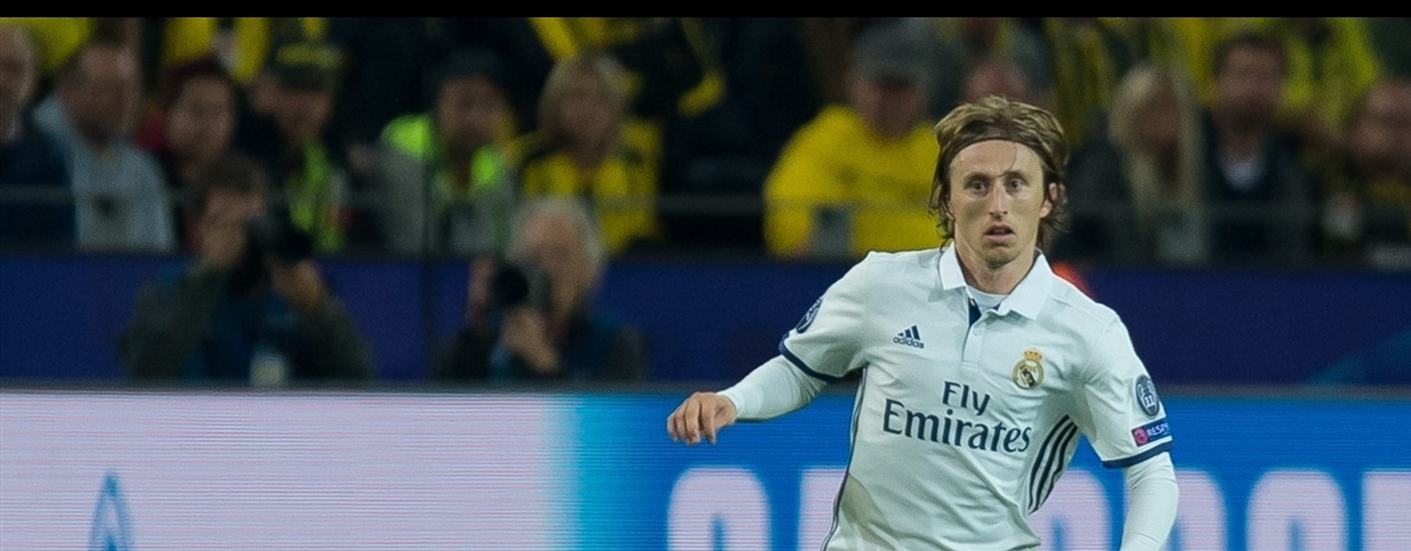 Modrić out with Casemiro: How will Madrid adapt?