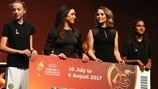 UEFA Women's EURO 2017 tickets on sale