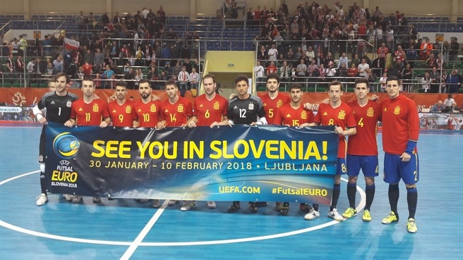 Spain, Italy, Russia among qualifiers as main round ends