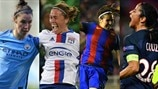 Women's Champions League semi-final preview