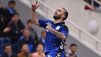 Ricardinho top scores at Futsal Cup finals