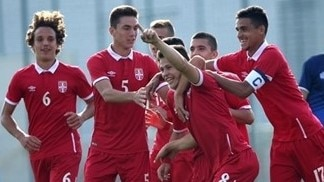 Under-17 EURO elite round line-up confirmed