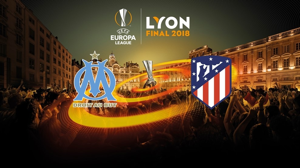 europa league finalen