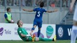 U19 EURO highlights: Finland 0-1 Italy