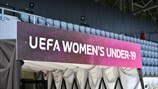 New Women's U19 EURO season guide