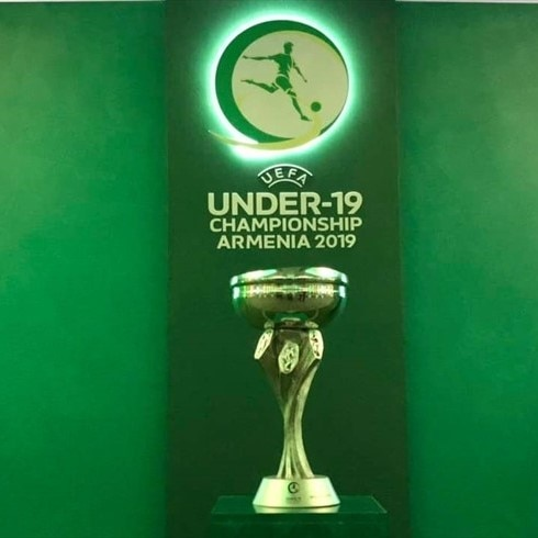 Where to watch the 2019 Under-19 EURO - Under-19 - News