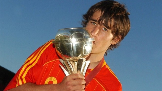 Bojan strikes for Spanish success