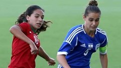 Israel FA launch women's football academy