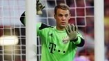 Revenge a dish best served cold for Neuer