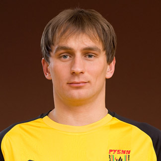 Sergei Ryzhikov