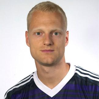 Olivier Deschacht