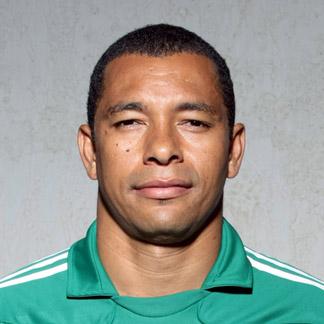 Жилберто Силва