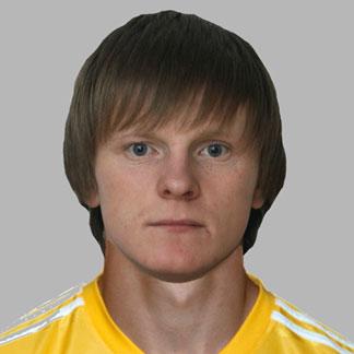 Evgeni Kuntsevich