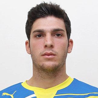 Evgenios Antoniou