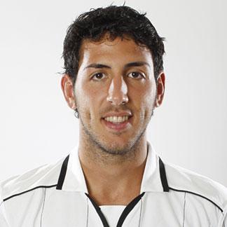 Daniel Parejo