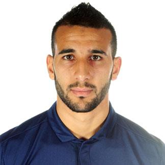 Abdel El Kaoutari