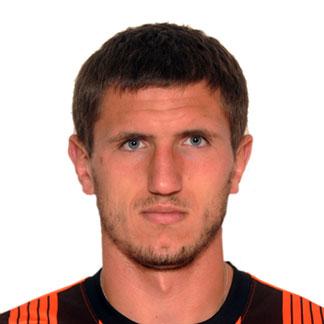 Сергей Кривцов