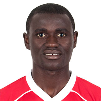 Enoch Kofi Adu