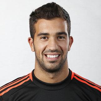 Фернандо Пачеко Флорес (№25)